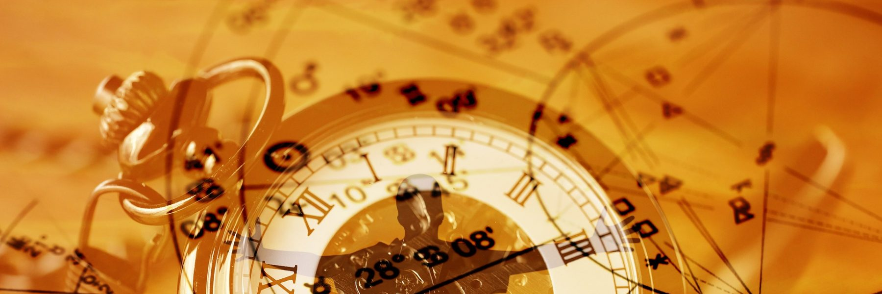 Horloge astrologie